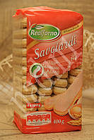 Печенье для тирамису Савоярди.