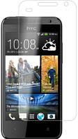 Защитная пленка для HTC Desire 300 - Celebrity Premium (matte), матовая