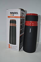 Термос Ringer Solo Black 400мл