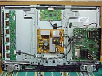 Платы от LCD TV Sony KDL-32L4000 поблочно, в комплекте (нерабочая матрица).