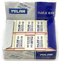 Резинка стирательная Milan 630 (30 шт)