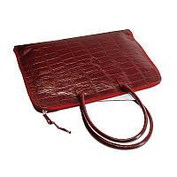 d1361083611a Необычная сумка для документов - кожа - Портфель с рисунком кожи№: 06, 07