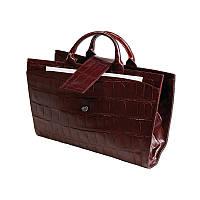 Фантастическая сумка для документов для женщин - Портфель с рисунком кожи№: 06, 07, 16