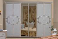 Шкаф Мартина 6Д с зеркалом Миро-Марк, фото 1