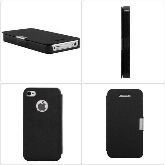 Выбираем чехол для Apple IPhone 4 4s 4g