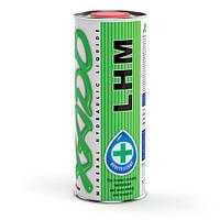 XADO Atomic LHM минеральное масло для гидравлических систем (1л)