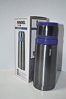 Термос Ringer Solo Gray 400мл, фото 1