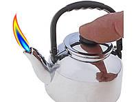 Зажигалка 1776 Чайник, фото 1