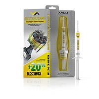 XADO EX120 Гель-ревитализант для дизельных двигателей