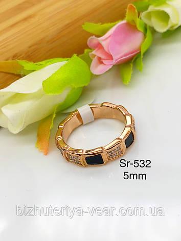 Кольцо Sr-532(6,7,8), фото 2