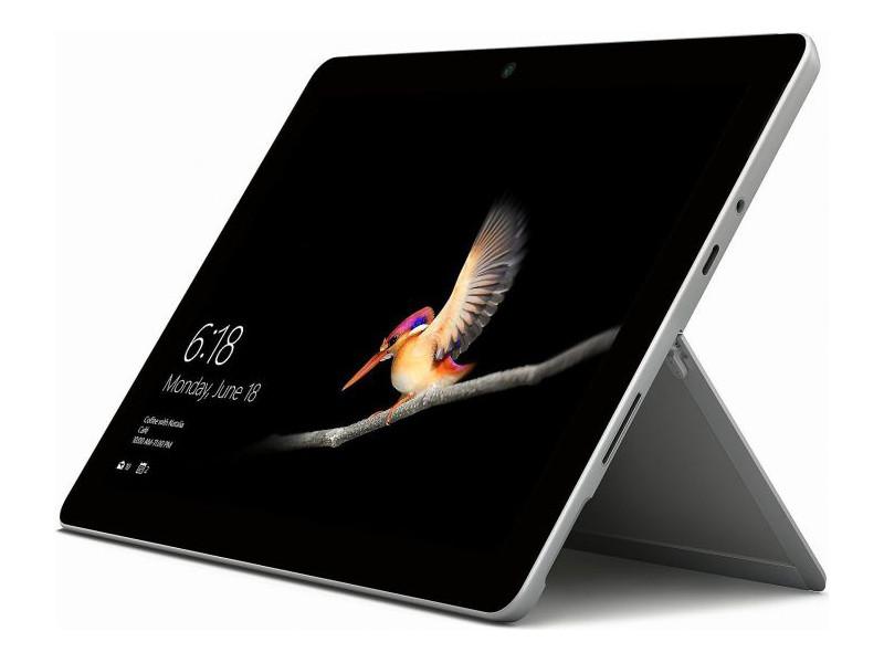 Планшет Microsoft Surface Go 8/128GB Silver MCZ-00003