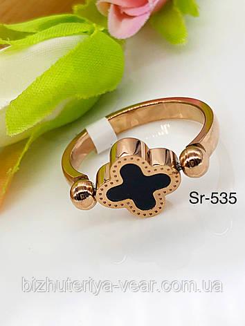 Кольцо Sr-535(6,7,8,9), фото 2