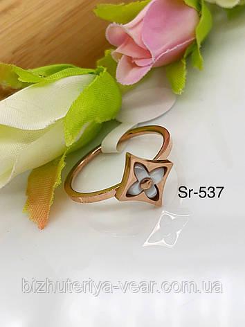 Кольцо Sr-537(6,7,8), фото 2