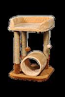 Кігтеточка з 3-ма стовпчиками Фелікс