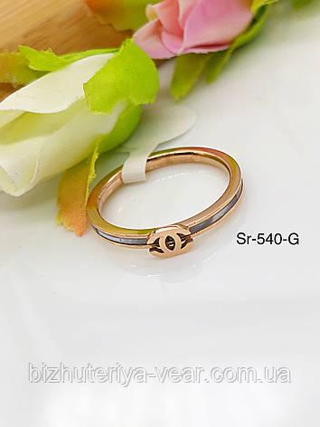 Кольцо Sr-540(6,7,8), фото 2