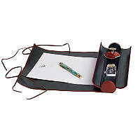 Ручной кожаный набор инструментов ручка - идеально подходит для делегации! - набор Инструментов с рисунком кожи№: 08, 09, 10, 13,14,15