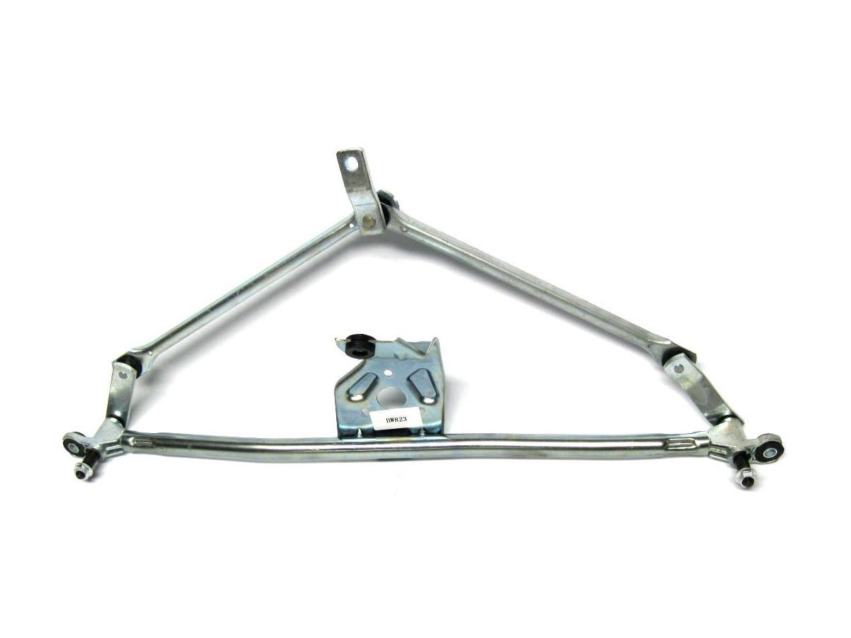 Механизм стеклоочистителя Fiat Doblo I 2001-