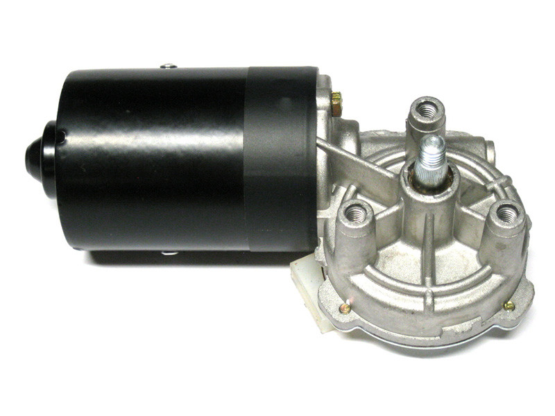 Мотор стеклоочистителя VW Golf IV 4 Bora Polo Audi A3