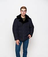 Мужская зимняя куртка классическая М-83, фото 1