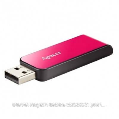 USB-флеш накопитель Apacer AH334 64Gb pink