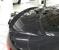 Спойлер крышки багажника Skoda Superb 3 2015+ Новый Оригинальный
