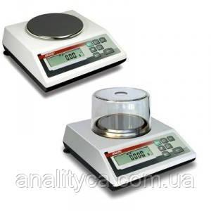 Весы лабораторные АХIS AD