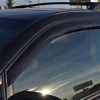 COBRA TUNING Дефлекторы окон на Lexus RX I '97-03 (накладные)
