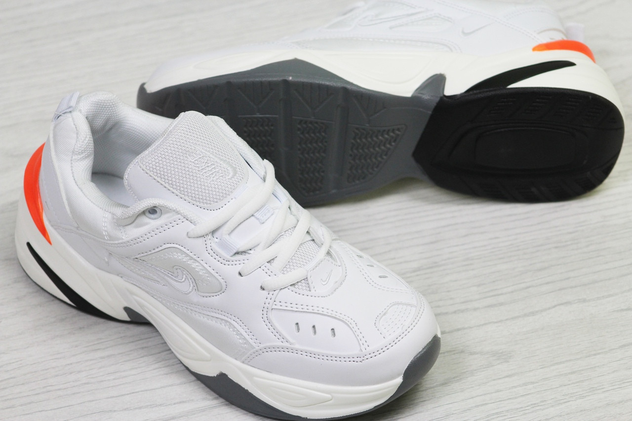 78c11d23a7d672 Кроссовки Nike М2K Tekno белые, 36-41 р: продажа, цена в Харькове ...