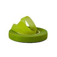 Лента флористическая светлозеленая