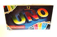 Настольная игра UNO 12 вариантов игры УНО