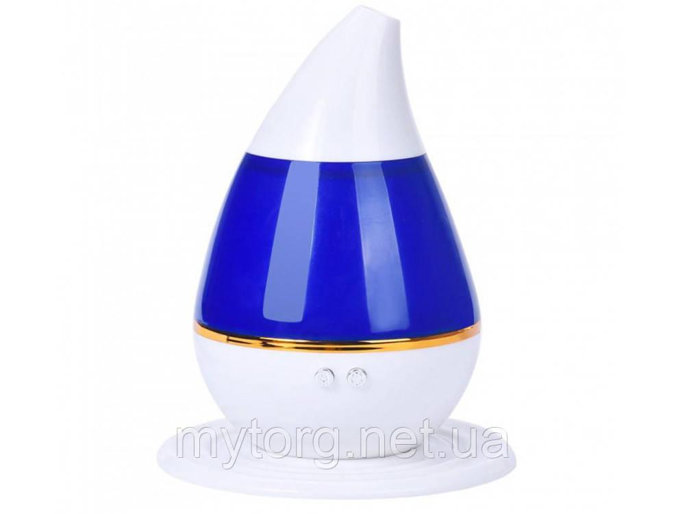Ультразвуковой увлажнитель воздуха XProjectVolcano  Синий, фото 1