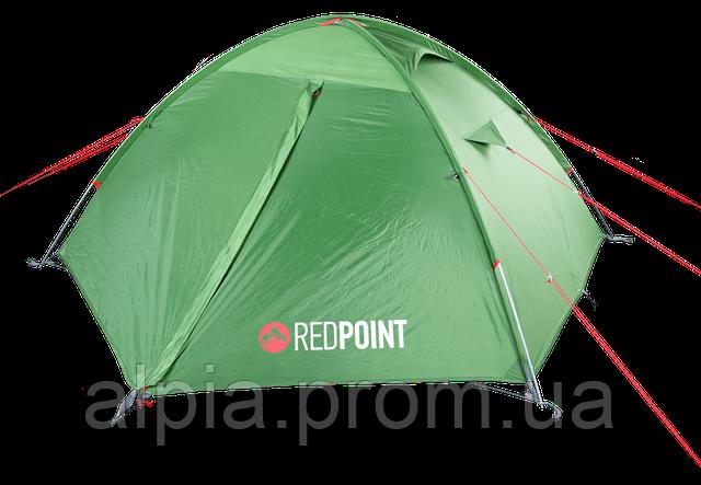 Как выбрать палатку. Основные характеристики палаток