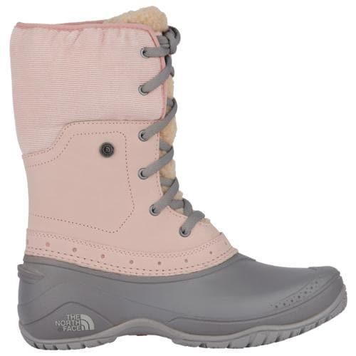 e5b035d2 Ботинки/Сапоги (Оригинал) The North Face Shellista Roll-Down Misty Rose/