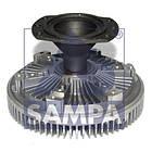 Вискомуфта DAF 051.033 / 1376148 / 8MV376727-111 /