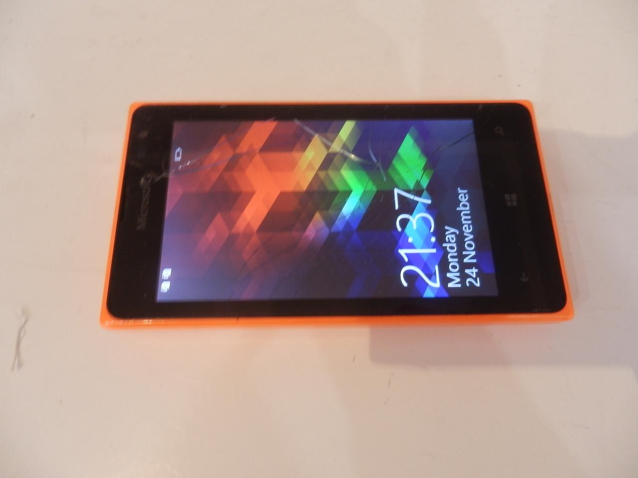 Мобильный телефон Nokia RM-1030 (nokia xl dual) №5481