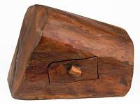 Шкатулка для бижутерии дерево