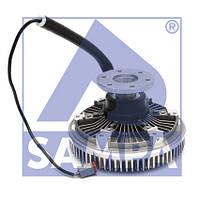 Вискомуфта RVI 079.284 / 5010315994 / 8MV376730-111 / 6.35028 /