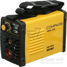 Сварочный инвертор Compass IWM-200