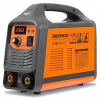 Сварочный инвертор Daewoo Power DW-260