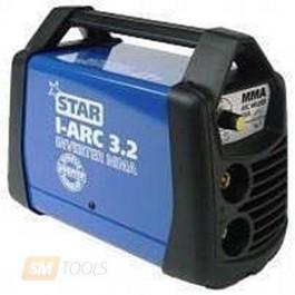 Сварочный инвертор Deca STAR I-ARC 3.2