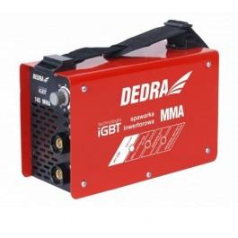Сварочный инвертор DEDRA DESi155BT