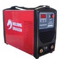 Сварочный инвертор Dragon Welding Pro ARC 250