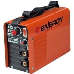 Сварочный инвертор Энергия ВДС-180 Шмель
