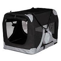 Trixie - 39711 Mobile Kennel Мягкая будка-переноска для собак