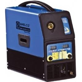 Полуавтоматический сварочный аппарат Awelco MikroMig 1700