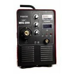 Полуавтоматический сварочный аппарат BRIMA MIG-250