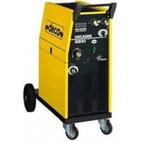 Полуавтоматический сварочный аппарат Deca DECAMIG 6300