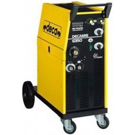 Полуавтоматический сварочный аппарат Deca DECAMIG 6350