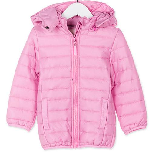 Куртка для девочки Rosa Chicle Losan 826-2653280 Розовый