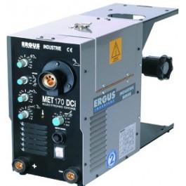 Полуавтоматический сварочный аппарат ERGUS MET 170 DCi